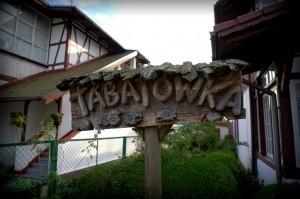 Pokoje gościnne nad morzem w Wisełce - Tabatówka